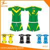 Healong Customized Designed Dye Sublimation Rugby Jersey with High Quality