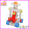 Wooden Robot Toy (WJ276866)