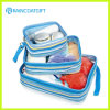 Promotional Transparent PVC Traveling Pouch Rbc-016