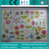 5mm Safety Glass Cutting Board with Beautiful Design