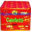 36s Confetti Fireworks (PA1005)