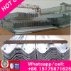 Rich Flexible Metallic Highway Guardrail, Q235 Galvanized Steel Metal Beam Road Crash Barrier, Highway Traffic Barrier
