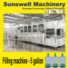 Automatic Barrel Water/Gallon Water Filling & Packing Machine