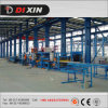 Rock Wool/EPS Sandwich Panel Roll Forming Machine/Roof Sheet Production Line From Alibaba