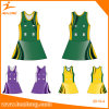 Sport Wear Sublimation Netball Dress Clothes Jersey
