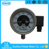 4′′ 100mm All Stainless Steel Wika Electric Contact Pressure Gauge