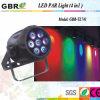 7PCS LED PAR Light