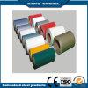 600mm-1250mm SGCC Grade Z80 Color Coated Steel Sheet