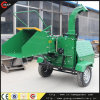 40HP Hhdraulic Wood Chipper with Ce