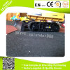"""Used 3/4"""" Non-Toxic Revulcanized Rubber Gym Floor for Crossfit"""