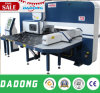 CNC Turret Sheet Punching Machine with Good Quality