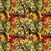 Tsau Top 0.5m Width Tree Hidrografik Film