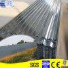 Metal Corrugated Fence Steel Sheet