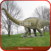 Outdoor Playground Artificial Animatronic Dinosaur Replica