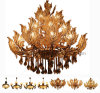 Modern Swarovski Crystal Decoration Chandelier, Fixture Lamp pH370