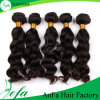Vrgin Hair Bundle Quality Double Drawn 100% Brazilian Human Hair