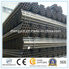 Round ERW Welded Hollow Section Steel Tube / Pipe