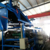 Qingdao Eenor Rubber Sheet Batch -off Cooler Machine
