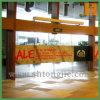 Customed Vinyl Window Sticker for Advertisng (TJ-0057)
