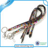 Rhinestone Cell Phone Bling Lanyard for iPhone
