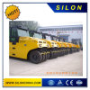 10 Ton New Tires Road Rollerltp1016 Pneumatic Tyre Roller