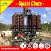 Mineral Separation Washing Concentrator Ilmenite Spiral Chute