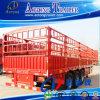 China Manufacture Livestock Fence Semi Trailer