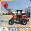 European Style Articulated Zl15 Mini Wheel Loader for Sale