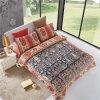Wholesale Indian Style Bedding Set Bohemian Duvet Cover