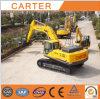 CT360-8c (36t 114M3) Multifunction Backhoe Hydraulic Heavy Duty Crawler Backhoe Excavator