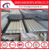 Unequal & Equal Angle Iron Bar Galvanized Steel Angle