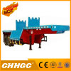 Super Quality 2 Axle Ladle Semi Trailer