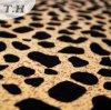 Hot Sale Animal Design Flock on The Fabric