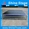 Outdoor Portable Stage, Mobile Stage, Dance Floor, Layer Stage