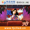 Power Saving Indoor Stage Full Color LED Display Screen