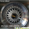 Aluminium Replica BBS RS Alloy Wheels for Car