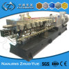 Sts65 Color Masterbatch Pelletizing Twin Screw Extruder Machine for Sale