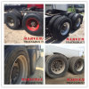 Superhawk 11r22.5 Heavy Duty Truck Tire