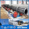 Kenya Standard Electric Concrete Pole Making Machine