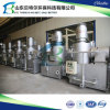 Medical Infectious Waste Treatment Incinerator & Hospital Use Incinerator