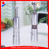 Supplier Premium Customized Kitchenware Stainless Steel Manual Salt and Pepper Mill