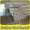 Residential 304 Stainless Steel Staircase Handrail