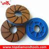 Diamond Flexible Dry Polishing Pads for Polishing and Grinding Stone