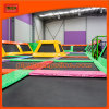 Hot-Sale Mich Commercial Indoor Trampoline with Ce Approved
