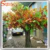 New Style Decorative Artificial Plastic Maple Tree