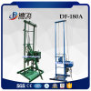 Portable 180m Df-180A Used Water Bore Well Drilling Machine Prices
