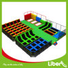 Customized Size Indoor Trampoline Park with Foam Pit