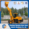 Factory Direct Sale Hydraulic 1.8ton Wheel Loader Mini Loader