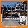 Four Level Mutrade Car Storing Lift System