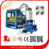 Hollow Concrete Brick Machine (QT5-20)